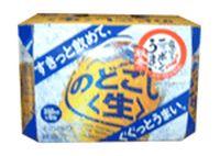 のどごし生350 6缶