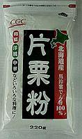 片栗粉(チャック付)