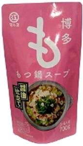 博多もつ鍋スープ醤油