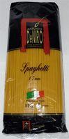 スパゲティ−